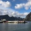 Hamnoy, Norway Sept. 21, 2019