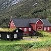 Gjerde, Norway. Sept. 16, 2019