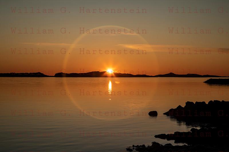 Skaland, Norway. Sept. 27, 2019