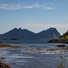 Litlmolla_Island, Lofoten, Norway. Sept. 24, 2019