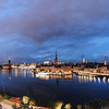Stockholm, the capital of Sweden. Sept. 30, 2019 3x Images