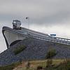 Storseisundet Bridge, The Atlantic Road, Norway. Sept. 18th, 2019