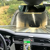 The Vallavik Tunnel and the Hardanger Bridge longest suspension bridge in Norway. Iphone 7, Sept. 18, 2019