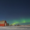 Prairie Northern Lights
