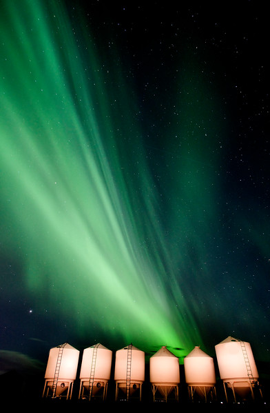 Northern Lights Canada