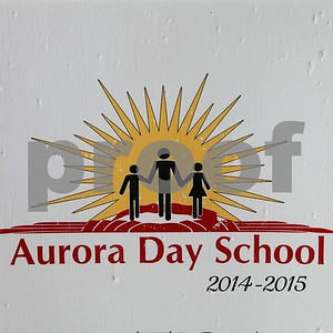 Aurora Day School Grad 2015