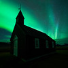Black Church, Iceland
