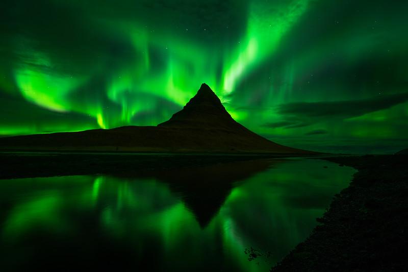 Prophecy- Kirkjufell, Iceland