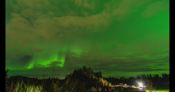 Aurora Oct 11 2021 Part II