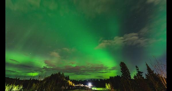 Aurora Oct 11 2021