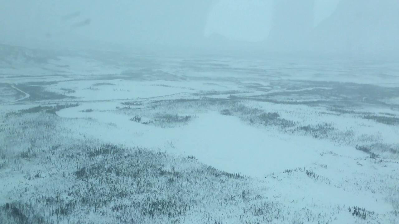 Video: The Dalton Highway and Alaskan Pipeline