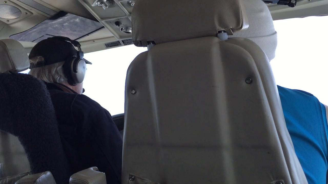 Video: Northbound - Fairbanks Departure