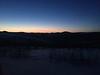 White Mountains at Dawn