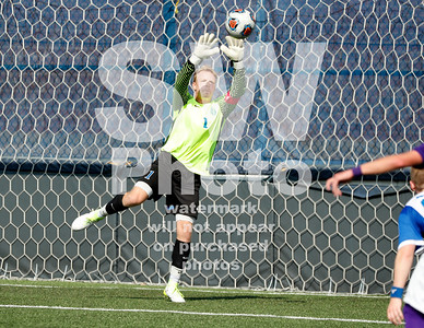 Aurora University Men's Soccer