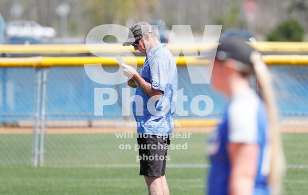 Aurora University Softball