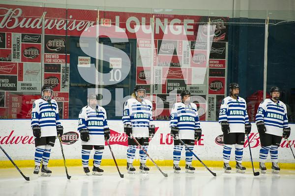 Aurora University Women's Hockey
