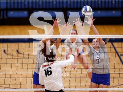 Aurora University Women's Volleyball