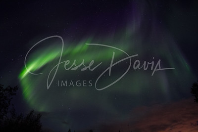 20140902--Aurora, North Pole, Alaska