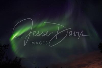 20140902--Aurora, North Pole, Alaska