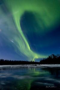 Matanuska Aurora