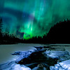 River Night Light