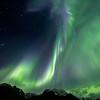 Mountian Aurora