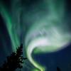 Aurora Swirls