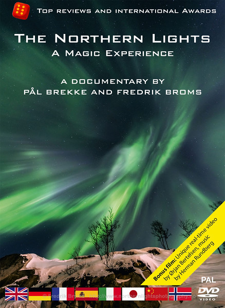 The Northern Lights - A Magic Experience