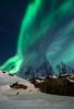 Solar Storm, Norway