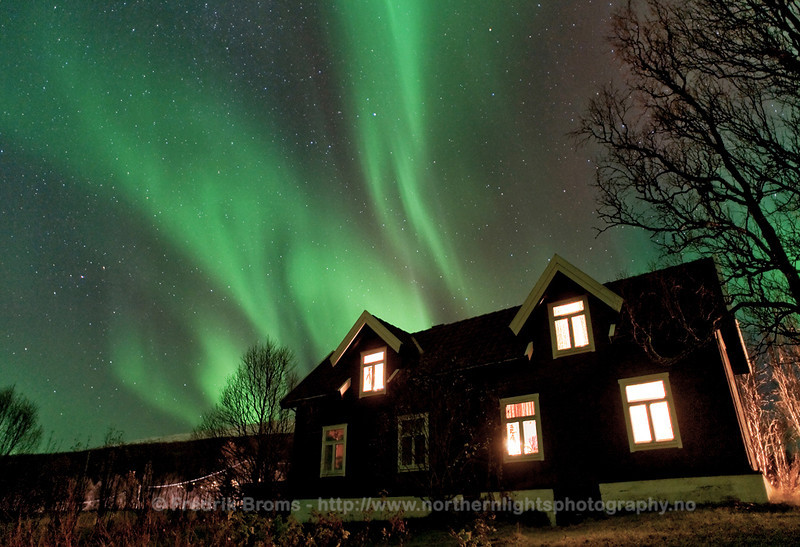 Green Energy House, Norway