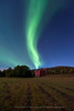 Early September Aurorae, Norway