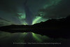 Tundra Lake by Night, Norway