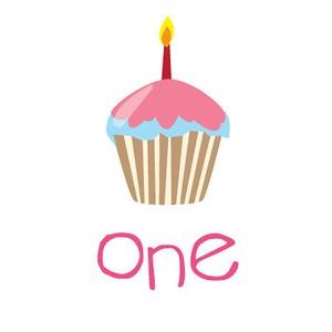 Aurora's First Birthday