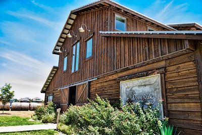 Lone Oak Barn 8092015  0110