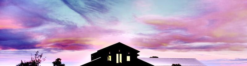 Lone Oak Barn 100916-18