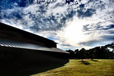 Lone Oak Barn 100916-05