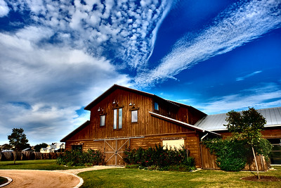 Lone Oak Barn 100916-15