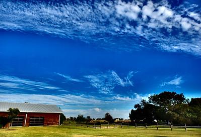Lone Oak Barn 100916-13