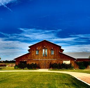 Lone Oak Barn 100916-09