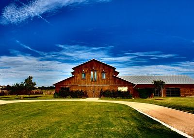 Lone Oak Barn 100916-10