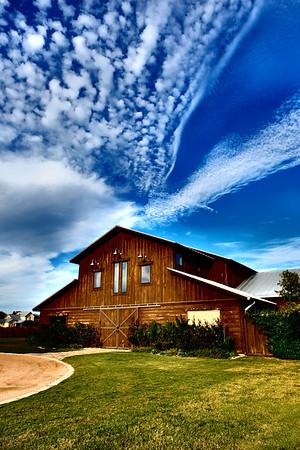 Lone Oak Barn 100916-14
