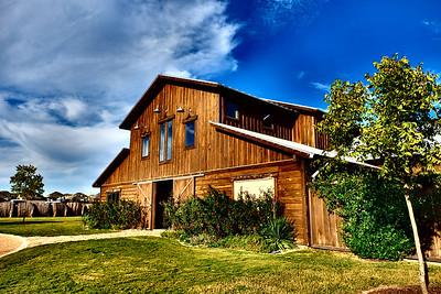 Lone Oak Barn 100916-01