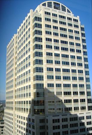 Austin downtown - 2005 1