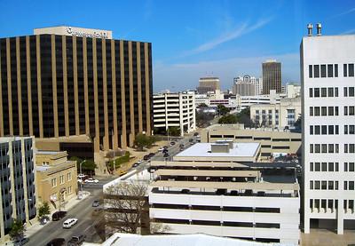 Austin downtown - 2005 2