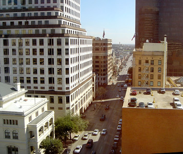 Austin downtown - 2005 5