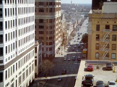Austin downtown - 2005 4