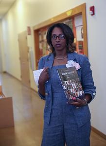 Anita C Roberts, Publisher, Austin BBJ