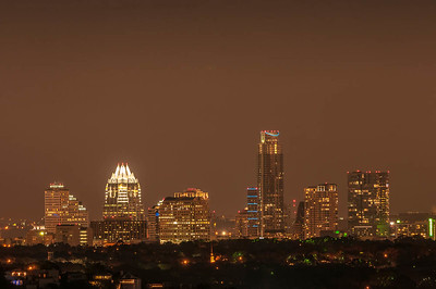 Austin City Nights