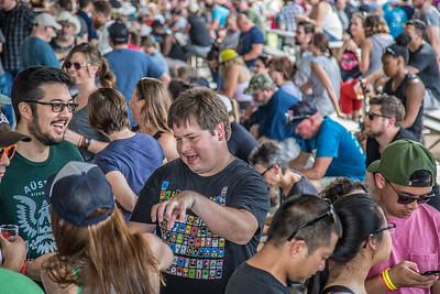 Texas Craft Brewers Festival (2016)
