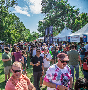 Texas Craft Brewers Festival  2017